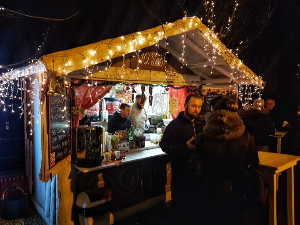 ZAGREB: The best Christmas Market in Europe